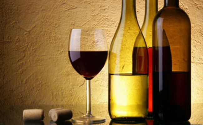 Три португальских вина - в списке 25 лучших в мире