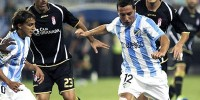Футболисты «Малаги» разгромили «Гранаду» в матче чемпионата Испании