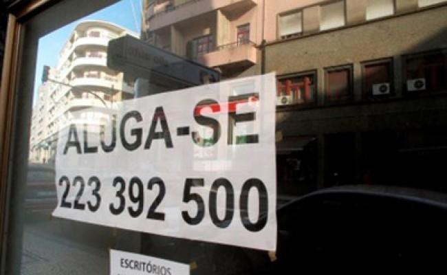 Арендная плата в Португалии вырастет на 3,19%