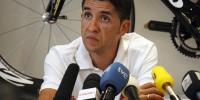 Испанский велогонщик Карлос Састре объявил о завершении карьеры