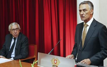 Президент Португалии будет баллотироваться на второй срок?