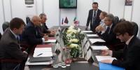На инвестфоруме в Сочи проходят переговоры с итальянцами