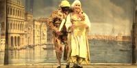 Гастроли знаменитого итальянского театра - в России