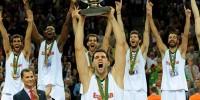 Испания подтвердила звание фаворита Евробаскета