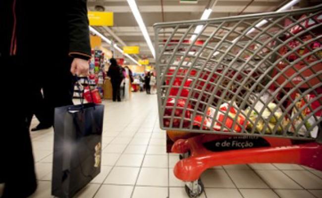В Португалии резко упало частное потребление