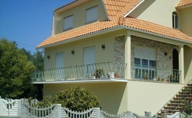 «The Wall Street Journal»: дома для отдыха в Португалии - лучший выбор