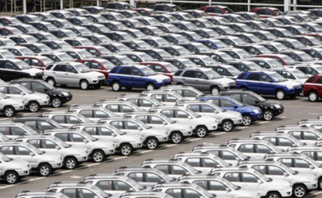 Продажи автомобилей в Португалии - одни из худших в ЕС