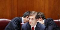 Португальским профсоюзам предложили согласиться заморозить зарплаты
