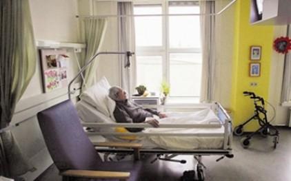 Количество смертей в португальских госпиталях увеличилось на 25%