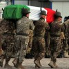 Число итальянских военных, погибших в Афганистане, достигло 45 человек