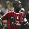 «Милан» одержал первую победу в футбольном чемпионате Италии