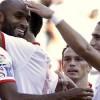 Футболисты «Севильи» обыграли «Валенсию» в матче чемпионата Испании