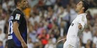 Роналду помог «Реалу» оформить разгром в первенстве Испании