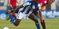 «Мальорка» обыграла «Реал Сосьедад» в чемпионате Испании по футболу