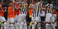 «Ювентус» и «Лацио» потеряли очки в чемпионате Италии по футболу