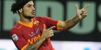 Футболисты «Ромы» одержали первую победу в чемпионате Италии