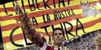 В испанской Каталонии прощаются с корридой