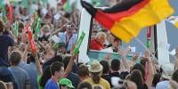 Папа Римский выполнил программу апостольского визита в Германию