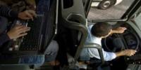 В междугородних автобусах появился бесплатный интернет