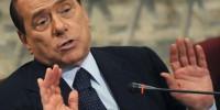 СМИ опубликовали «юбилейное» интервью с «невестой» Берлускони