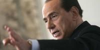 Прокуратура Милана закрыла одно из дел в отношении Берлускони