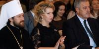 Дни Петербурга в Милане завершились концертом духовной музыки