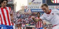 Футболисты «Атлетико» и «Севильи» сыграли вничью в чемпионате Испании