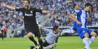 Футболисты «Реала» разгромили «Эспаньол» в чемпионате Испании