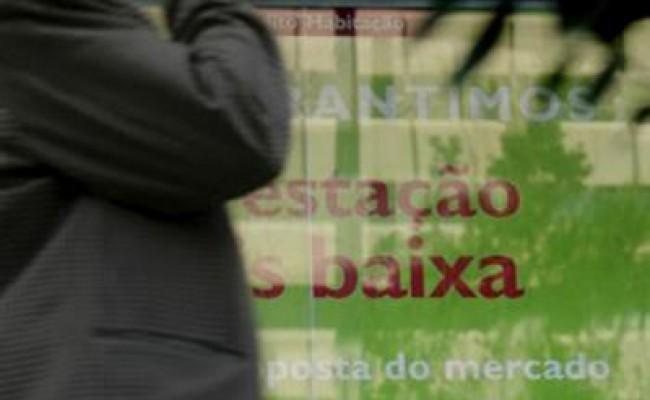 В Португалии все труднее получить кредит