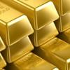 Золото дорожает на понижении рейтингов Италии и Испании
