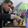 На шахматном турнире в Испании лидирует украинец