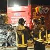 В Италии автобус с футболистами «Торино» попал в аварию: двое погибших