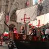 В Нью-Йорке испаноговорящее население отмечает День Колумба