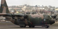 Португалия вернет Ливии два арестованных самолета