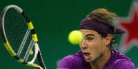 Теннист Рафаэль Надаль выбыл из борьбы