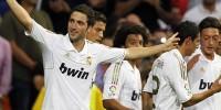 «Реал» одержал третью крупную победу подряд в чемпионате Испании