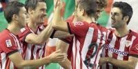 Футболисты «Атлетика» победили «Осасуну» в матче чемпионата Испании