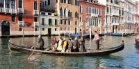 На венецианский канал Гранде вернутся трагетто