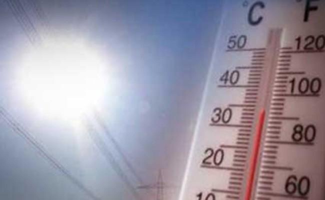 Октябрьская жара в Португалии побила 70-летний рекорд