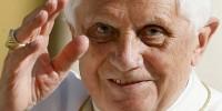 Папа Римский освятил факел спортивных игр на Святой Земле