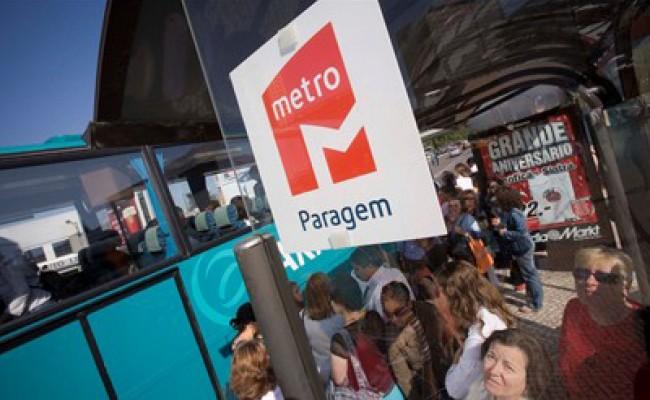 В Португалии пройдет забастовка на общественном  транспорте