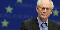 Ван Ромпей призвал Италию не отступать от экономических реформ