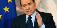 Берлускони: правительство Италии намерено обсудить пенсионную систему