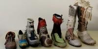 Экспорт португальской обуви будет постепенно сокращаться