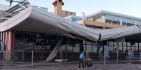 Нормализовалась работа аэропорта города Фару