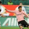 «Палермо» поднялся на шестое место в чемпионате Италии по футболу