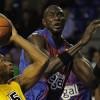 «Барселона» в баскетбольной Евролиге одолела «Проком»