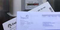 Итальянцу насчитали коммунальных услуг на миллион евро