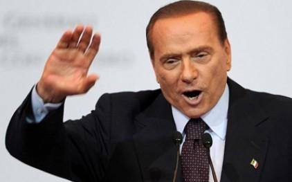 Госдеп зачислил Берлускони в сутенеры