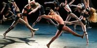 Европейские хореографы привезут в Москву спектакли по Лорке и Шекспиру